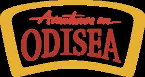 Logo Transparente Aventuras en Odisea de Enfoque a la Familia - EALF