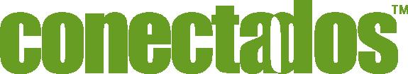 Logo Verde de Conectados de Enfoque a la Familia - EALF