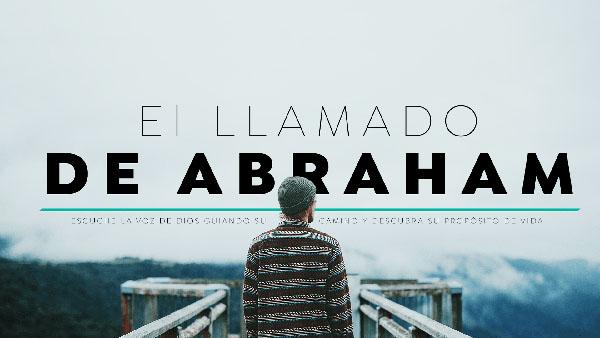 Miniatura del curso El llamado de Abraham donde hay un joven viendo una montañas