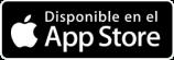 Imagen con texto Disponible en el App Store y el icono de apple